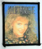 Kylie Minogue - 'Smile' Printed Patch
